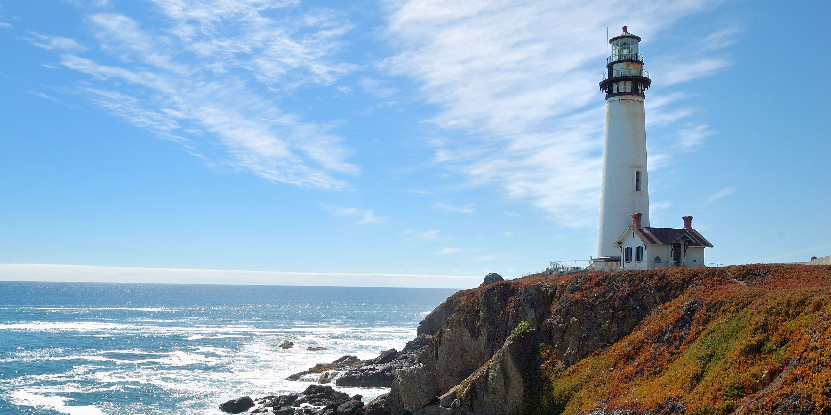 The 35 most beautiful lighthouses in america travel usa freerunsca Gallery