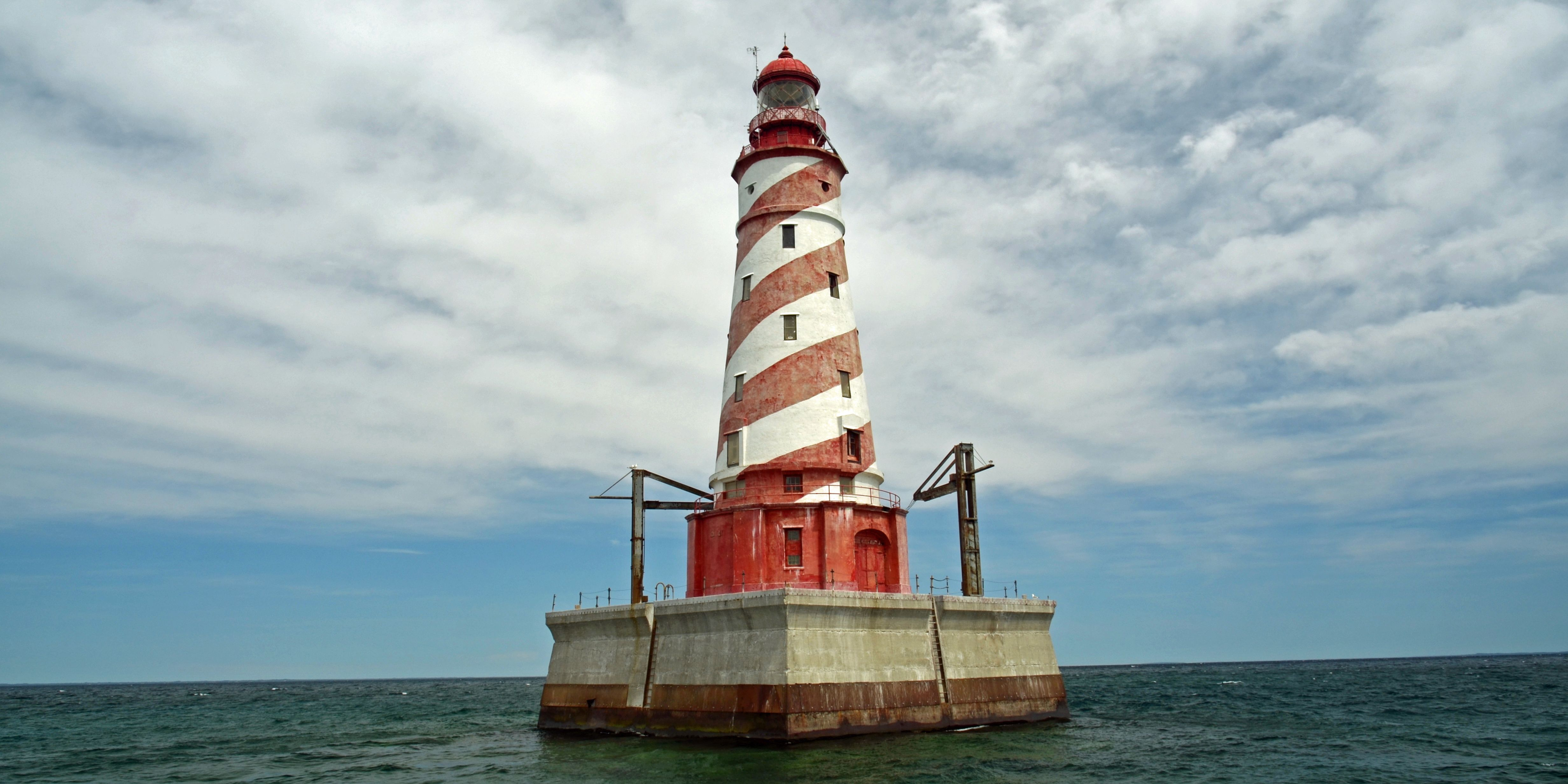 The 35 Most Beautiful Lighthouses in America - Travel USA