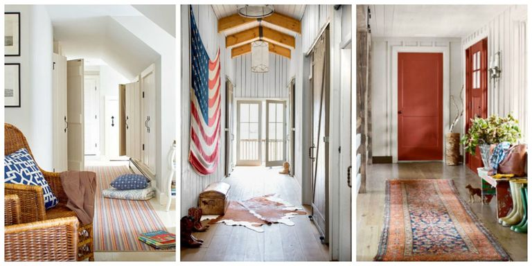 Whether You Transform It Into A Dining Room Library Or Just Simple And Pretty E These Hallway Decorating Ideas Will Inspire To Update This