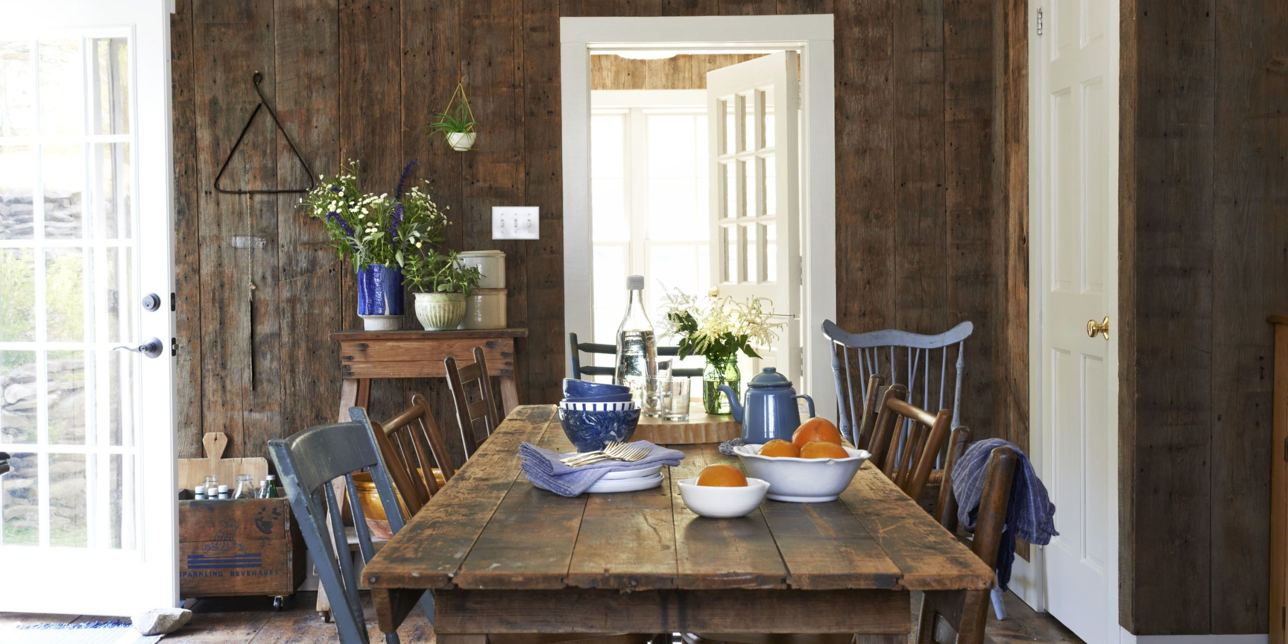Make Over Your Dining Room With These Easy Tips, Clever Ideas, And Fabulous  Design Inspirations.