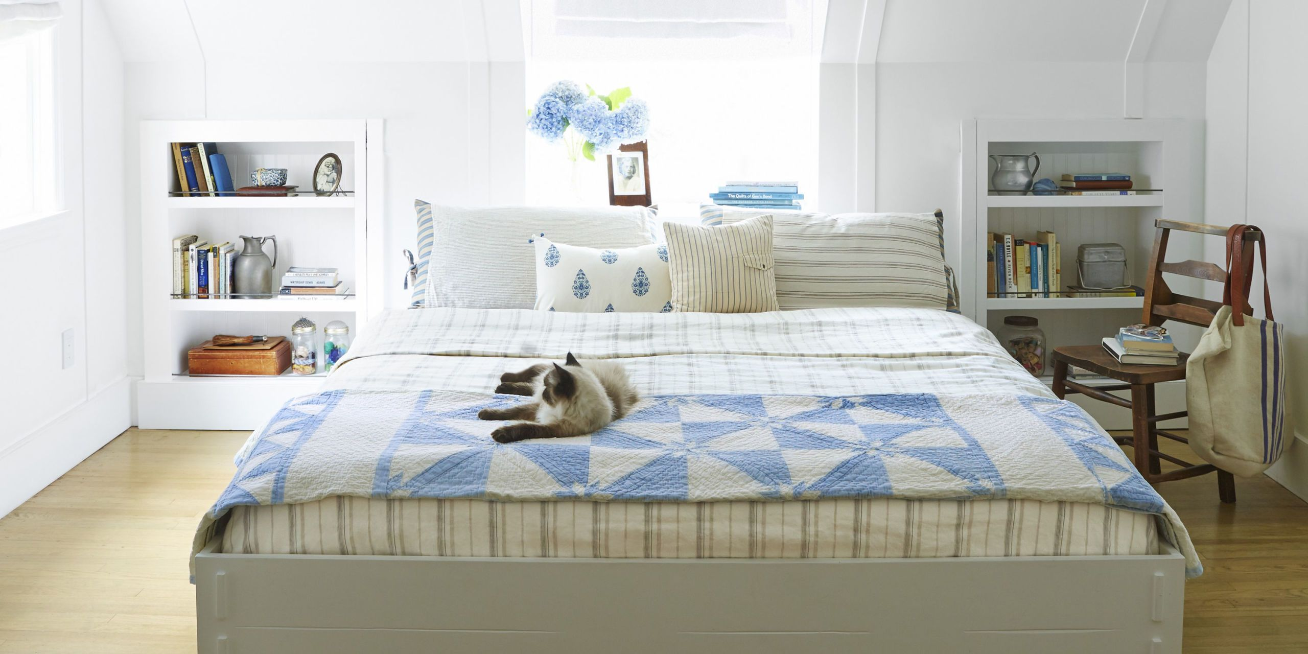 Spruce Up Your Bedroom With These Helpful Makeover Ideas. Plus, Get More  Great Ideas For Decorating Your Bedroom.