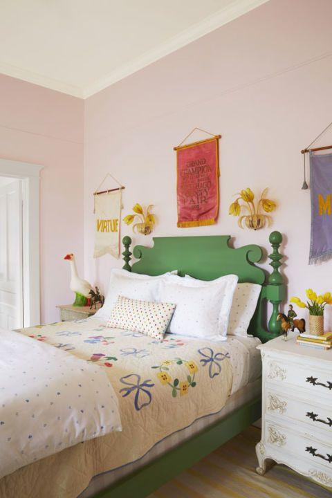 50+ Kids Room Decor Ideas – Bedroom Design and Decorating ...