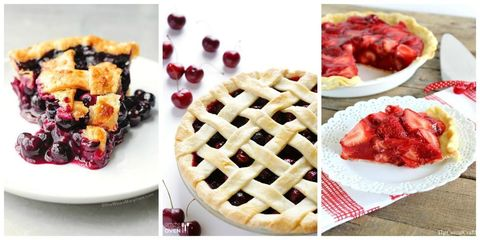Food, Cuisine, Ingredient, Dish, Dessert, Red, Baked goods, Breakfast, Recipe, Tableware,