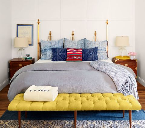 100 Bedroom Decorating Ideas In 2020 Designs For Beautiful Bedrooms,Best Neutral White Paint For Walls