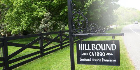 hillbound