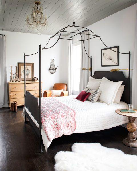 100 Small Master Bedroom Ideas: 100+ Bedroom Decorating Ideas In 2019