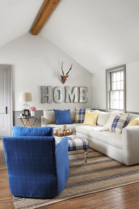 2015 Country Living Makeover Takeover Buying Guide