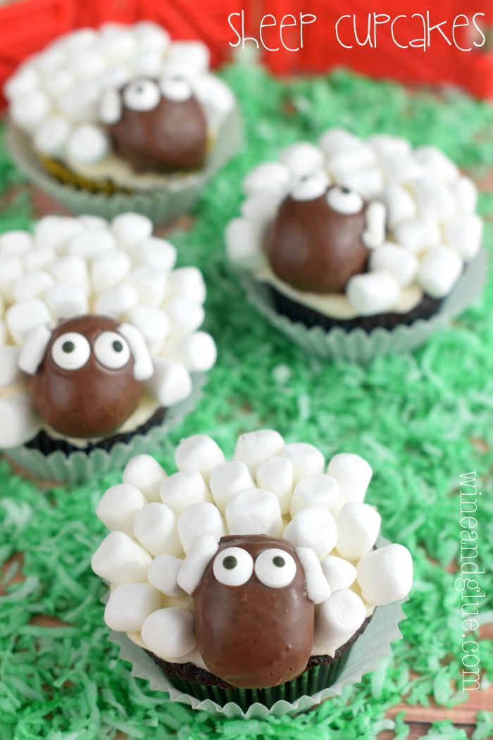 30 Best Cupcake Decorating Ideas Easy Recipes For Homemade