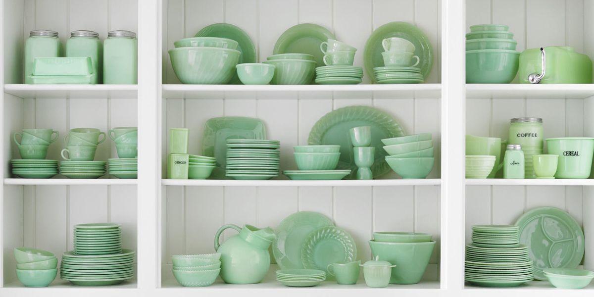 Jadeite Kitchenware