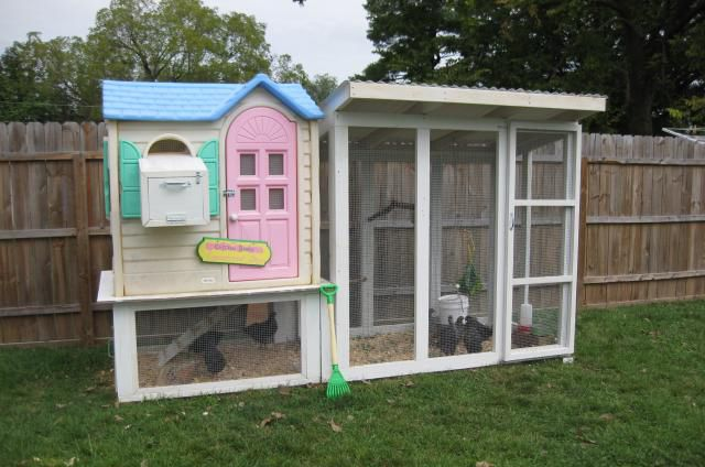 24 DIY Chicken Coops You Need In Your Backyard - DIY Chicken Coop Plans