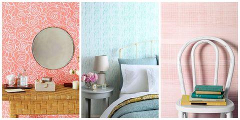 Green, Room, Interior design, Wall, Textile, Furniture, Floor, Teal, Turquoise, Aqua,