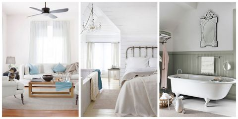 Decorating With White Lessons White Decor Tips