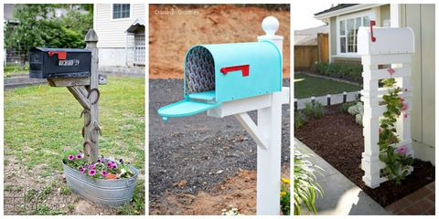 cool mailbox designs. Modren Mailbox Because Nothing Will Put A Bigger Smile On Your Face When Youu0027re Pulling  Into The Driveway On Cool Mailbox Designs