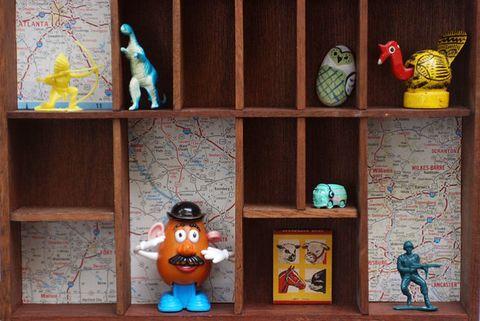 Art, Toy, Creative arts, Craft, Shelving, Collection, Collectable, Shelf, Souvenir,