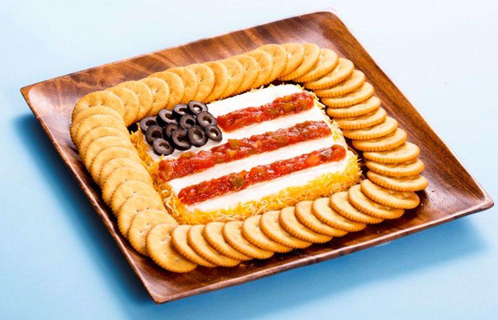 american flag recipes us flag desserts food ideas