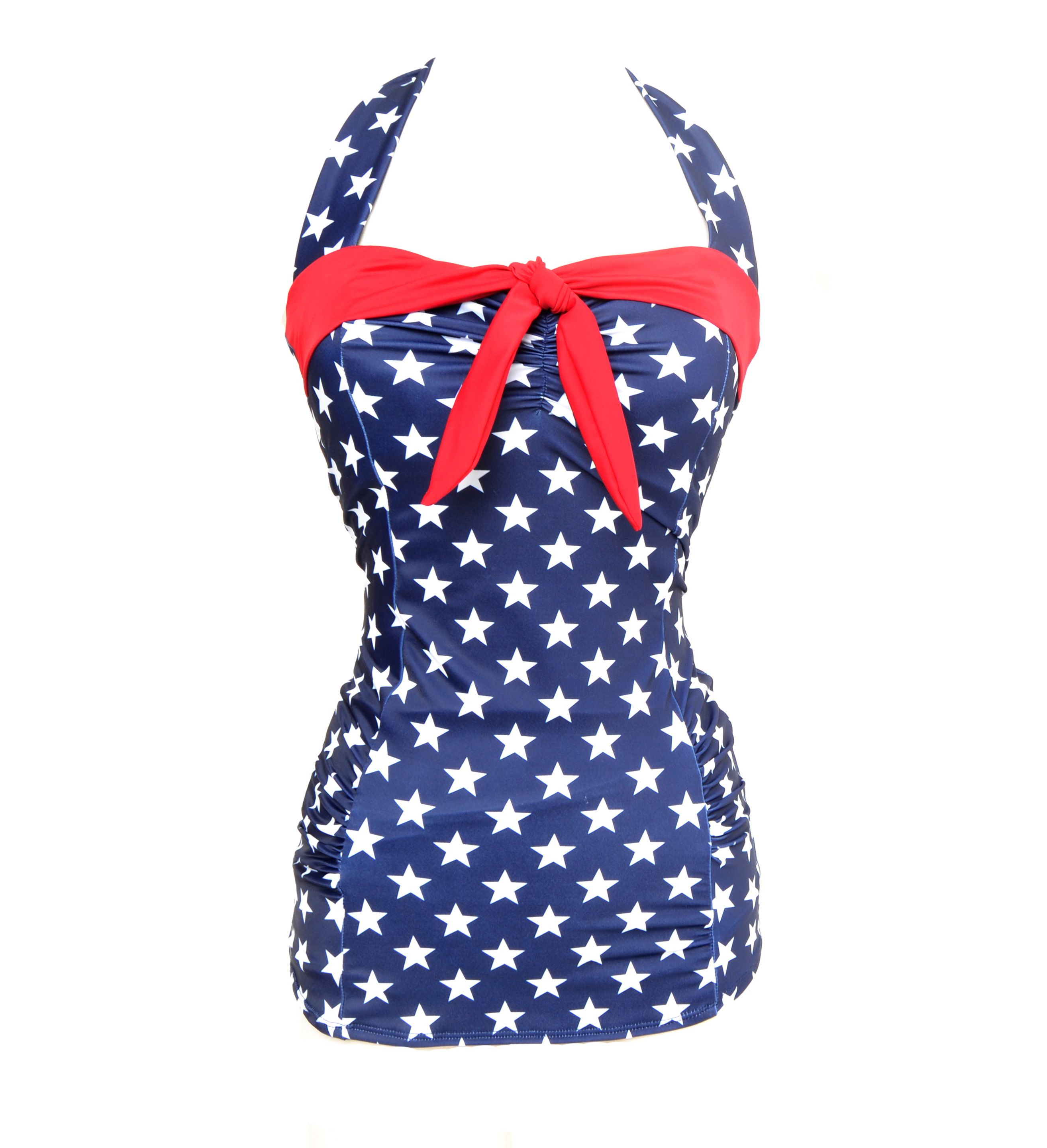 b8961b43acf8 Retro Style Swimsuits for Women - Vintage Inspired Swimsuits