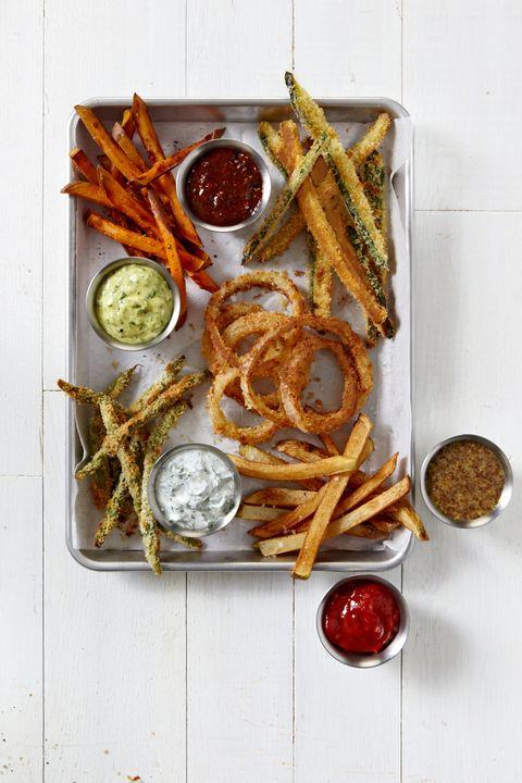 Food, Cuisine, Dish, Ingredient, Tableware, Meal, Recipe, Breakfast, Fast food, Side dish,
