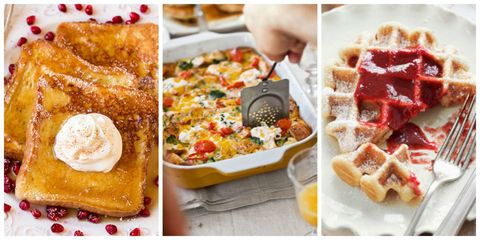 20 christmas breakfast ideas christmas brunch recipes country