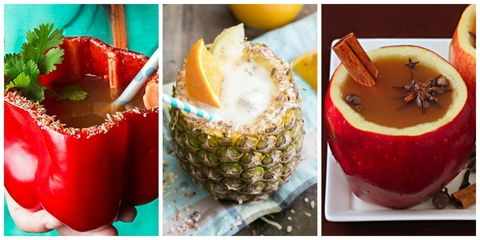 Food, Ingredient, Produce, Ananas, Fruit, Pineapple, Tableware, Natural foods, Serveware, Garnish,