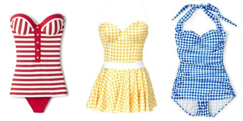Blue, Product, Yellow, Pattern, Textile, White, Dress, One-piece garment, Style, Line,