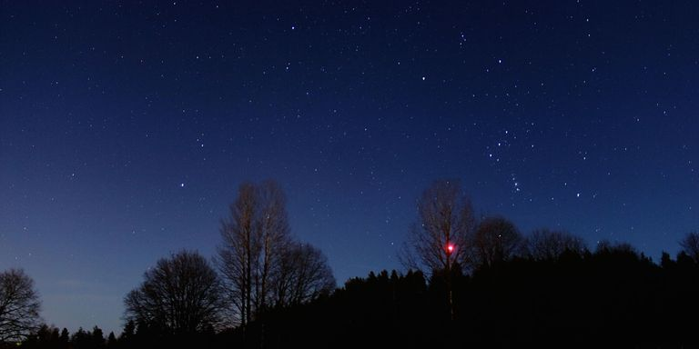 Heres how to see the star of bethlehem tonight aloadofball Choice Image
