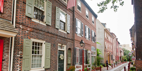 Brick, Window, Property, Neighbourhood, Brickwork, Facade, Town, Wall, Real estate, Building,