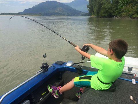 Recreation, Water, Fisherman, Fishing rod, Outdoor recreation, Fishing, Angling, Recreational fishing, Elbow, Jigging,