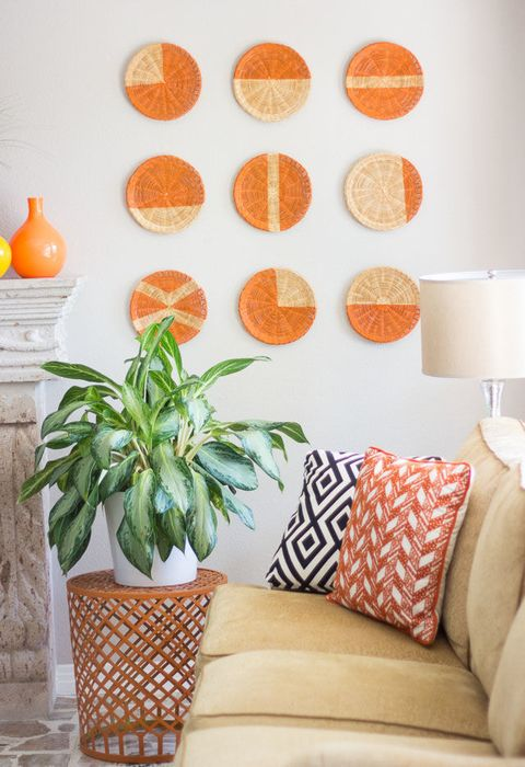 Diy Wall Art Affordable Art Ideas - Beautiful-wall-stickers-to-decorate-your-house