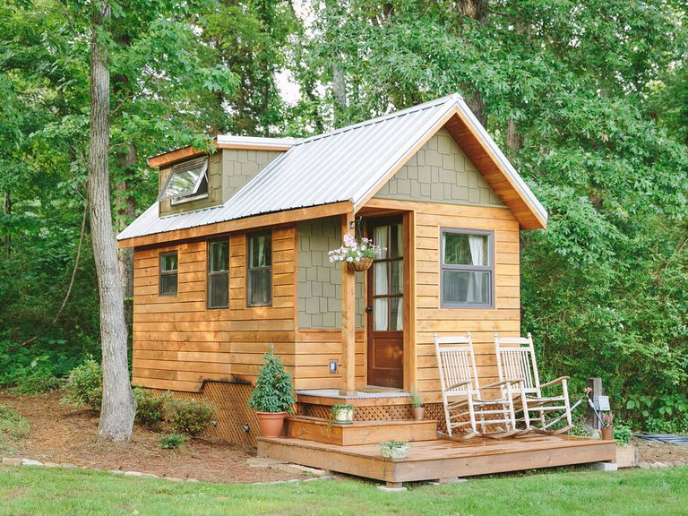 Tiny houses for seniors building a tiny home for Small houses for seniors