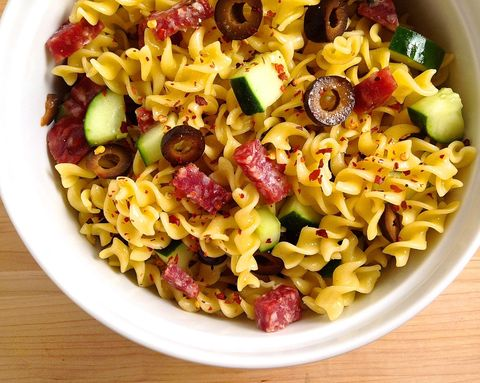Food, Yellow, Cuisine, Pasta, Produce, Recipe, Mixture, Dish, Ingredient, Snack,