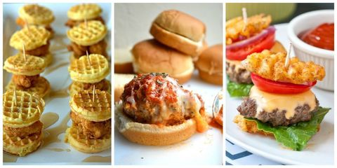 Food, Finger food, Cuisine, Ingredient, Dish, Baked goods, Sandwich, Recipe, Tableware, Breakfast,