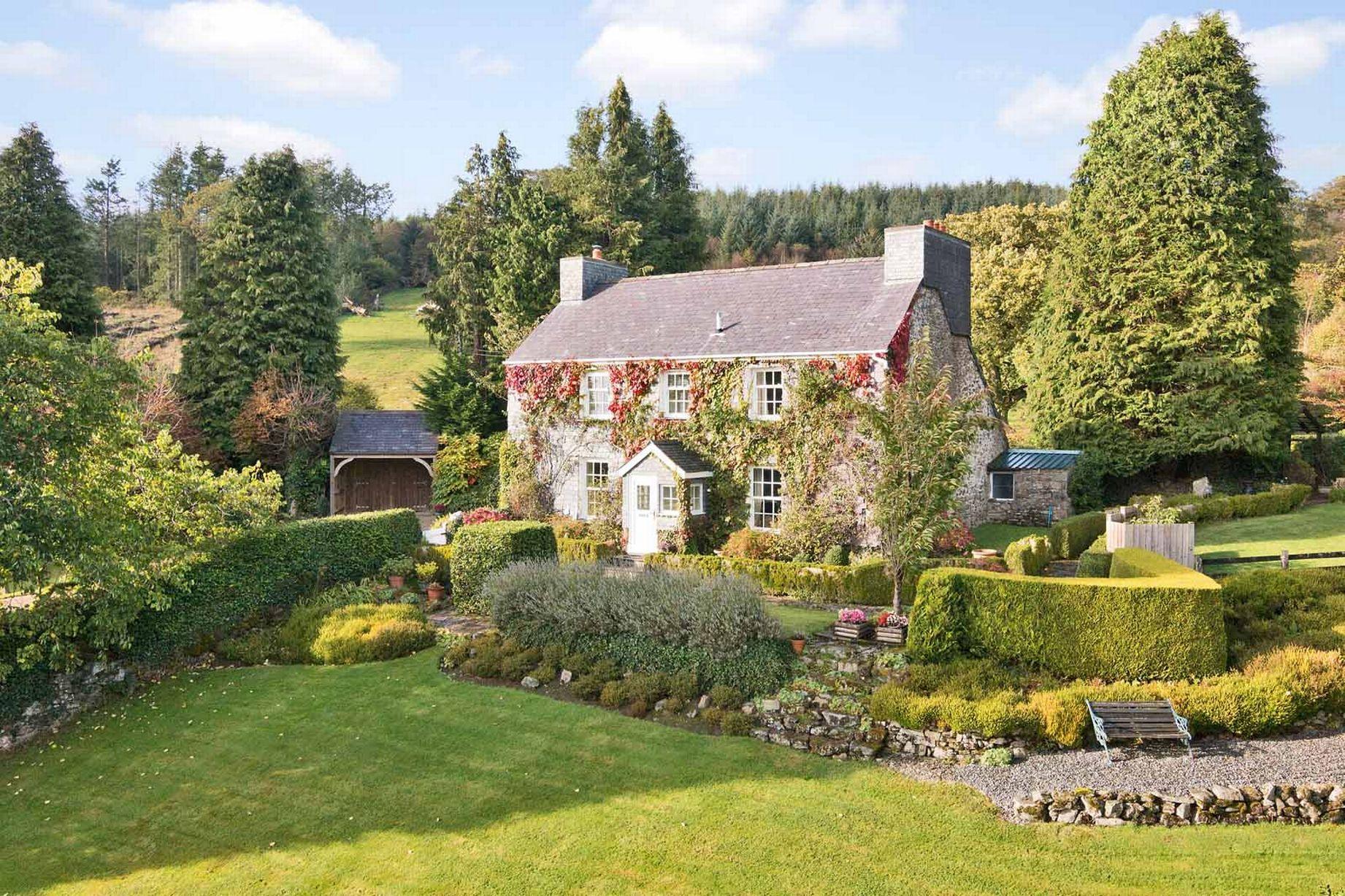 Sheep Farm For Sale English Real Estate