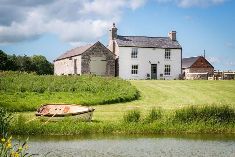 Unique Home Stays unique home stays wales country farmhouse wales