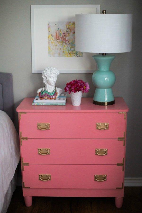 Dresser Makeovers - Dresser Ideas