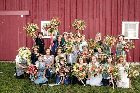 Bouquet, Floristry, Cut flowers, Flower Arranging, Tradition, Floral design, Creative arts, Artificial flower, Ceremony, Rose,