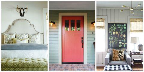 Wood, Room, Interior design, Door, House, Wall, Floor, Home door, Flooring, Fixture,