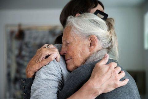 Hair, Ear, Finger, Wrist, Hand, Interaction, Wrinkle, Comfort, Love, Hug,