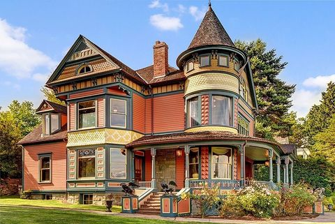 Victorian Homes For Sale Weird Real Estate Listings