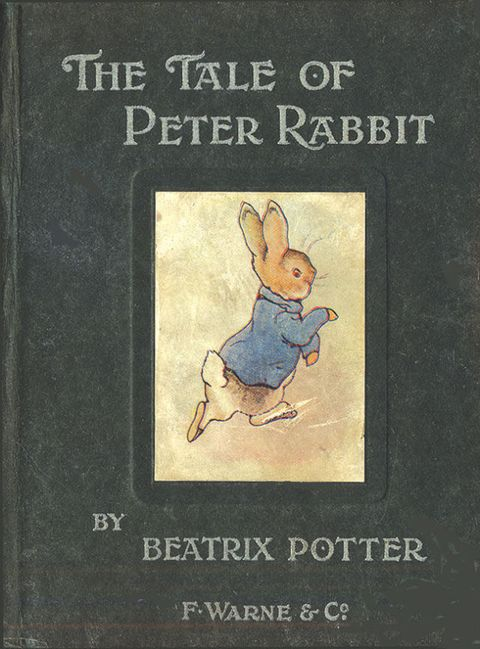 Publication, Book, Book cover, Rabbits and Hares, Rabbit, Hare, Snowshoe hare,