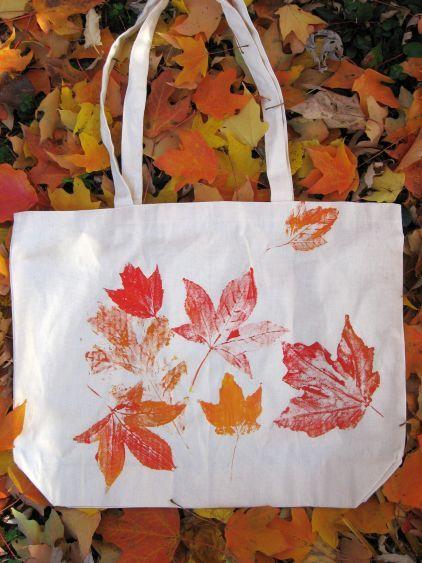 30 Fall Leaf Crafts