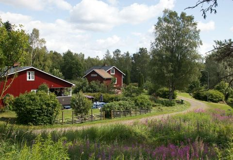 Plant, Window, Tree, Land lot, Shrub, House, Rural area, Garden, Farm, Lavender,