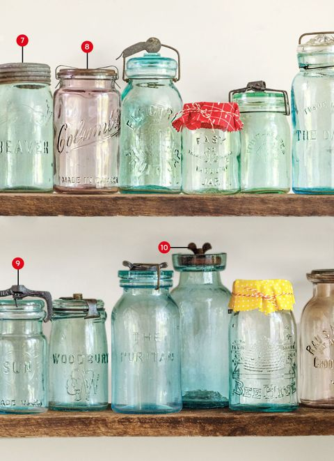 Dating antique canning jars