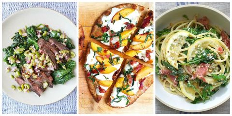 Food, Cuisine, Ingredient, Dish, Recipe, Tableware, Plate, Garnish, Dishware, Leaf vegetable,