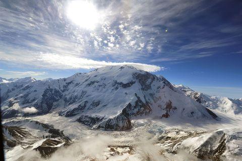 Denali / Mount McKinley