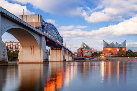Bridge, Reflection, Waterway, Arch, Bank, Arch bridge, Watercourse, Girder bridge, Fixed link, River,