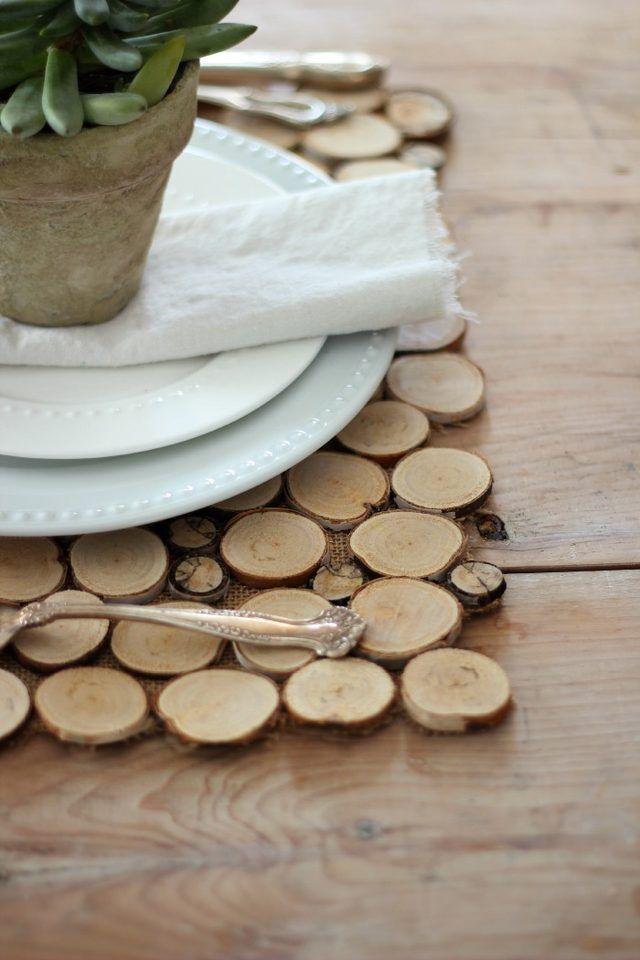 20 Easy Wood Slice Crafts