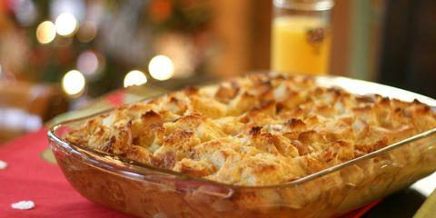 Food, Ingredient, Baked goods, Dish, Recipe, Tableware, Drink, Dessert, Snack, Comfort food,