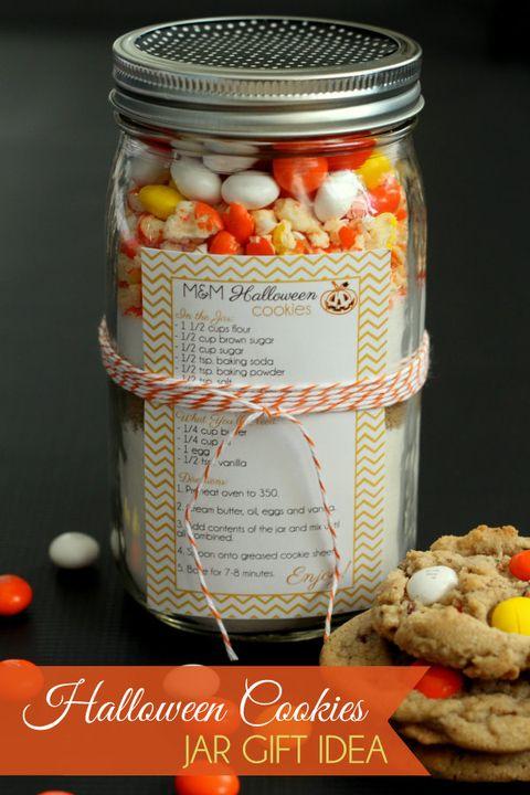 35 Halloween Mason Jars Craft Ideas For Using Mason Jars