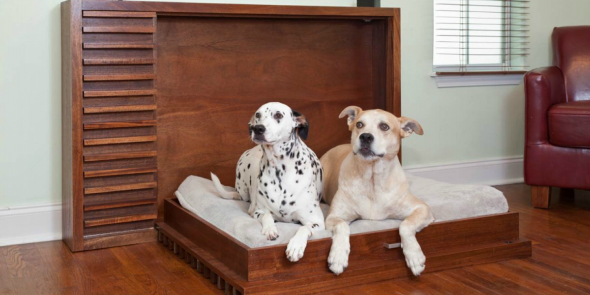Murphy Bed For Dogs Pet Beds That Don T Take Up Space