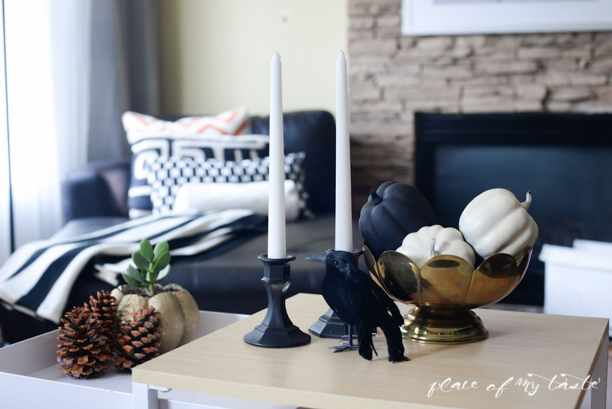 how to decorate every room in your house for halloween haunted house decorating ideas